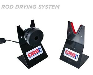 Rod Building wrapping Batson ALPS Forecast drying machine set up motor CW//CCW