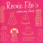 Rosie Flo's Colouring Book by Roz Streeten (Paperback, 2005)