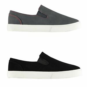 Lee Cooper Jack Shoes Mens Trainers