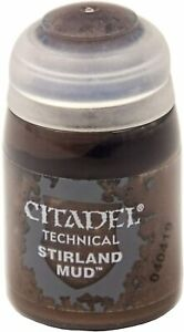 Citadel-Technical-Stirland-Mud-24ml-By-Games-Workshop-27-26-In-stock