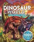 Dinosaur World Sticker and Activity Book by Little Bee Books (Paperback / softback, 2015)