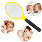 Electric Fly Swatter Bug Zapper Mosquito Insect Pest  Killer Racket 15.5cm*43cm