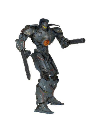 Pacific Rim EUREKA TYPHOON Jaeger Danger 7/'/' Action Figure NECA