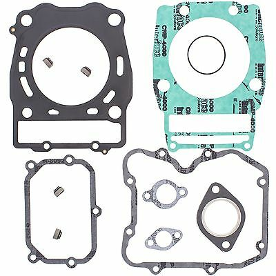 Winderosa Top End Gasket Kit Polaris ATP 500 4x4 04-05 Big Boss 500 6x6 98-03