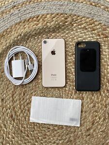 Apple iPhone 8 64Go Or Excellent État