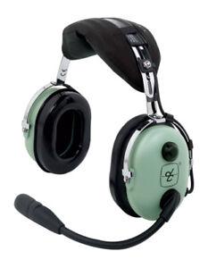 7bd188374b6 David Clark H10 13.4 Aviation Headset