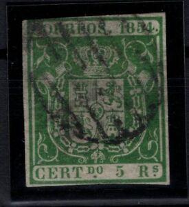P133216-SPAIN-COAT-OF-ARMS-EDIFIL-26-USED-CV-165