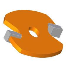 "1-1//4 /"" Bore CMT 694.013.31 Professional Raised Panel Cutter Head 7-13//64/"" Dia"