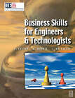 Business Skills for Engineers and Technologists by Richard Douglas Morris, Joe Wilkinson, Harry Cather (Paperback, 2001)