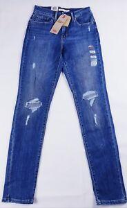 7o Di Prezzo Rise Levi's Jeans Sconto Sul Originale Skinny High qCwUxnf6A