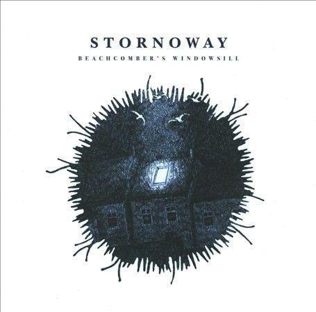 1 of 1 - Beachcomber's Windowsill by Stornoway (CD, May-2010, 4AD (USA))