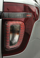 2013 Ford Explorer Sport Tail Light Right Smoked - Passenger's Rh Lamp on sale
