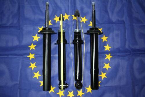 Conjunto de amortiguador bmw e39 amortiguadores gas