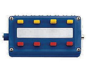 Märklin 70749 quadro comandi per 2,6 mm CONNETTORI