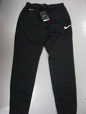 NIKE ACADEMY TECH PANT Black/Black-White -651380 012-