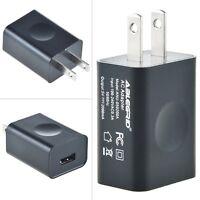 Us Plug 5v 2a Usb Port Charger For Blackberry Curve 8520 8530 8900 8700 Bb2002
