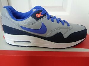 Details about Nike Air Max 1 (GS) trainers sneakers 555766 046 uk 5 eu 38 us 5.5 Y NEW+BOX