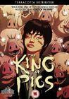 King of Pigs 5060103793273 With Kkobbi Kim DVD Region 2