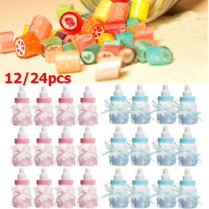24-Fillable-Bottles-for-Baby-Shower-Favors-Blue-Pink-Party-Decorations-Girl-Boy