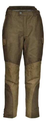 Percussion Grand Nord Trousers Detachable Braces Thick Warm Hunting//Shooting