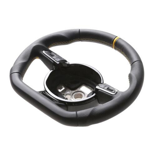 Steering Wheels Audi Lenkrad A4 A1 S1 A6 S6 A7 S7 4G Abgeflacht ...
