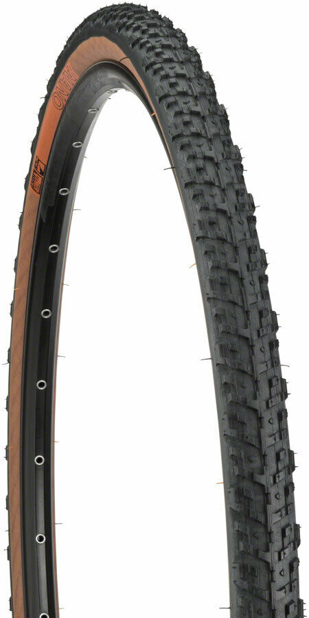 WTB Nano TCS Light Fast Rolling Tire  700 x 40, Folding Bead, Tan Sidewall