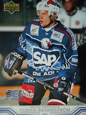 167 Fabian Brännström Adler Mannheim DEL 2001-02
