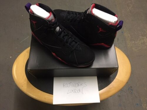 Brand varsity Air Black Red Raptors 11 Usa Uk Jordan 10 7 Nike New 6RfqxwFBq