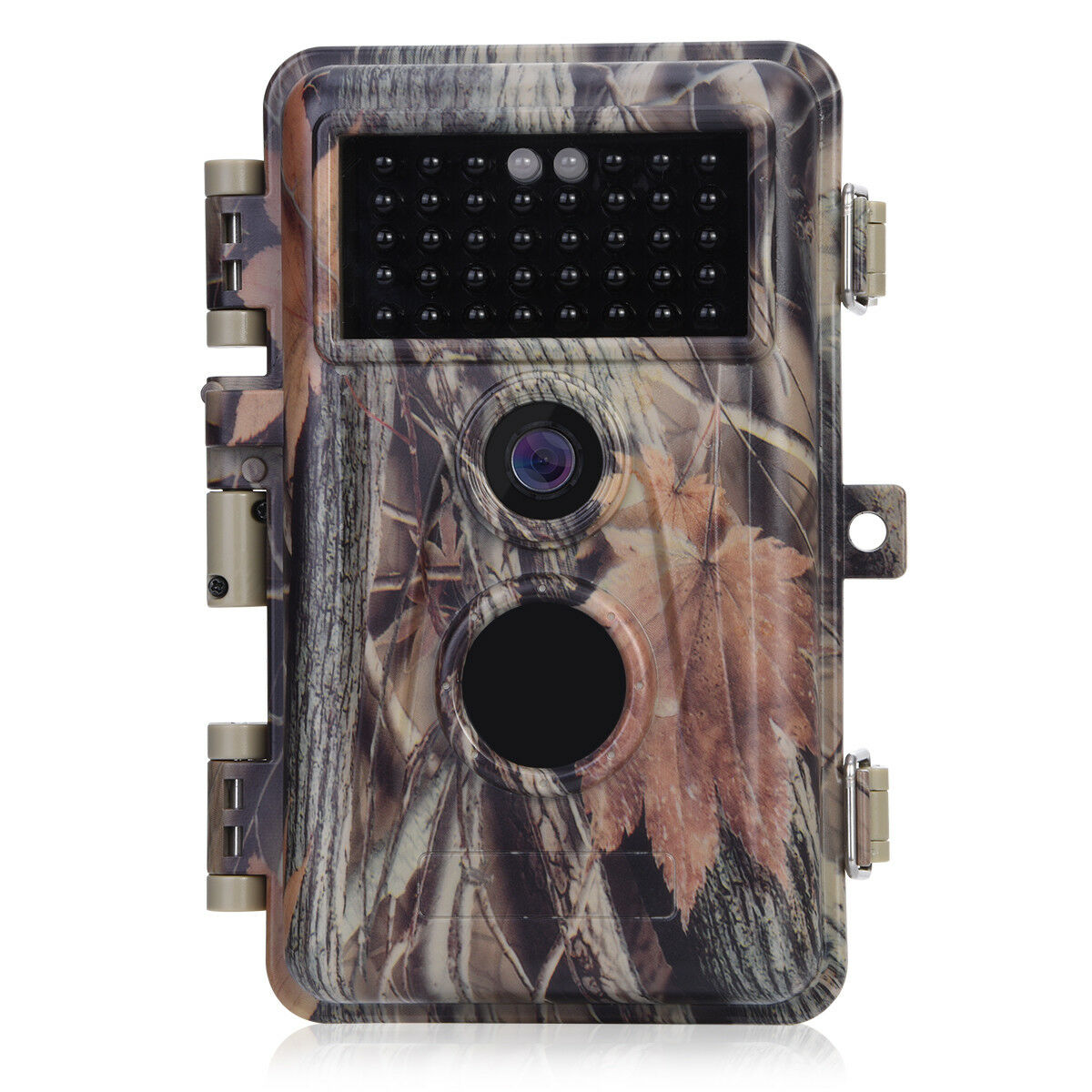 Game &  Trail Hunting Wildlife Camera 16MP 1080P No Glow Night Vision Waterproof  hot sale online