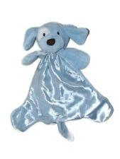 Gund Baby 15 Spunky Huggybuddy Blue