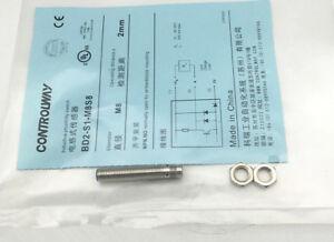 Original Contrinex BD5-S1-Q17 Proximity Switch