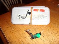 Adjustable (3 In 1) Zipper Foot For Singer Slant Sewing Machines Part 553