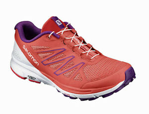Details about Running Shoes Salomon Sense Marin W, Ladies, Profeelfilm, Energy Cell, Contagrip