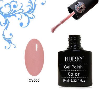 Bluesky CS 60 UV/LED Soak Off Gel Nail Polish 10ml Free Postage