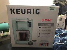 Keurig K15 Mini Plus Single-Serve Coffee Maker - Oasis
