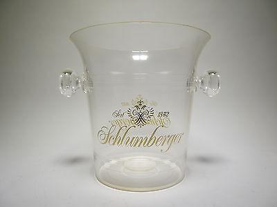 Sammlung Hier Kleiner Schlumberger Eiseimer Sektkübel Weinkühler Für Piccolo Flaschen