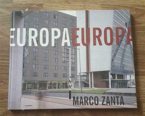 Europa Europa Marco Zanta Vianello 2004