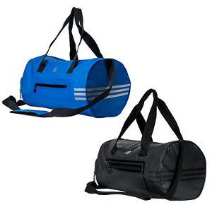 7cc160fdc418 Adidas Climacool Team Bag Small Gym Sports School Work Duffel Bag ...