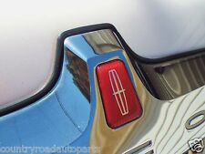 New 1998-1999-2000-2001-2002 Lincoln Town Car Trunk Lid Emblem