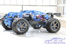 Nylon roll cage car outter protection body shell for TRAXXAS E-REVO REVO 1/10