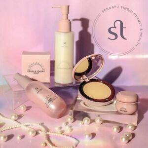 Sendayu-Tinggi-Pearl-Series-Skincare-Set-Whitening-Reduce-Freckles-Anti-Aging