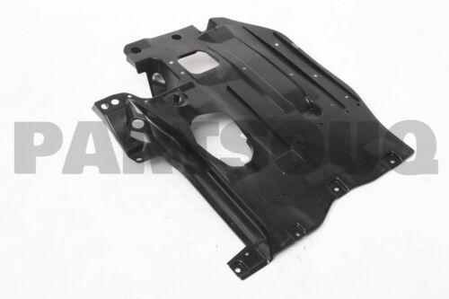 ,UNDER B61K-56-1ZXA B61K561ZXA Genuine Mazda COVER L
