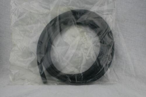 "NEW3//8/"" Parker Air Brake Hose 10/' Round Rubber Tube DOT Approved 07-490-6421"