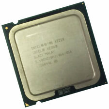 Intel Xeon X3220 2.4 GHz Quad-Core CPU Processor 8M 105W 1066 LGA 775