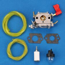Item 5 New Carburetor Kit For 545006017 Poulan Craftsman Trimmer Carb Zama C1u W32