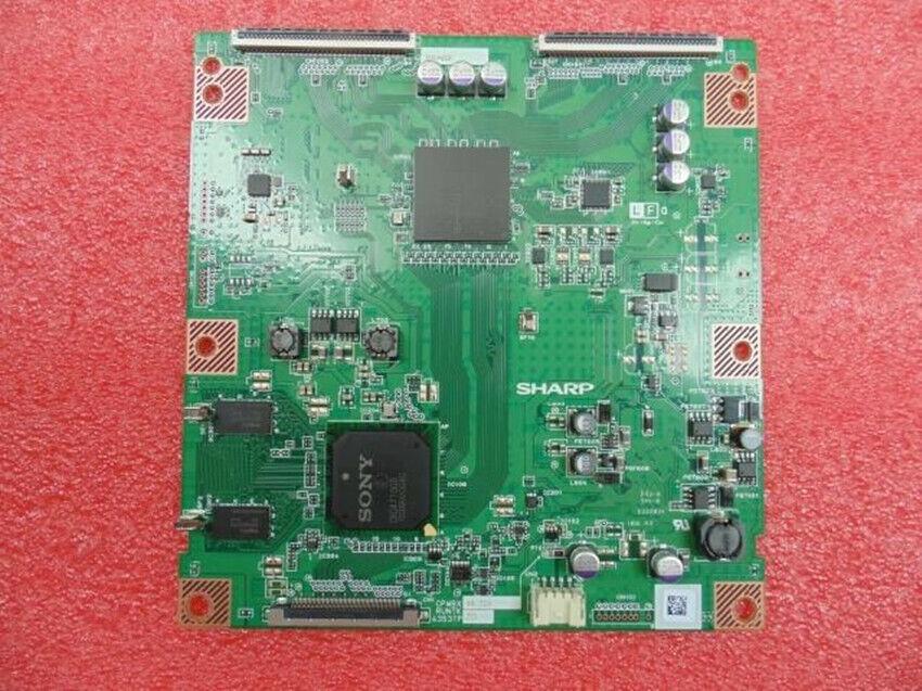 SHARP T-Con Board CPWBX RUNTK 4353TP ZE  SONY KDL-46NX700 RUNTK 4353TP 4353TPZE