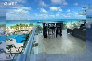 Departamento en Venta Las Olas Condos Cancun