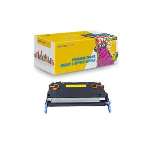 Q6472A Yellow Toner Cartridge For LaserJet 3800