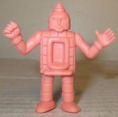 """80/'s M.U.S.C.L.E Men Kinnikuman Flesh Color 2/"""" Benkiman Figure #044 Mattel"""