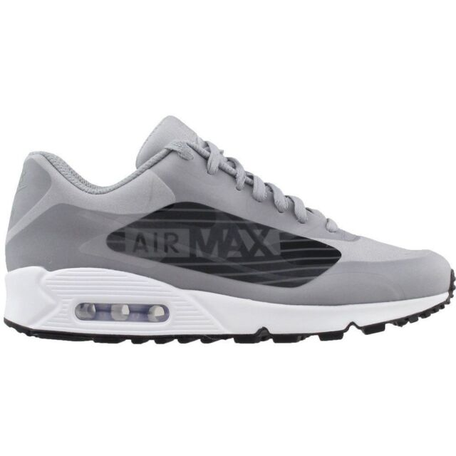 separation shoes 85601 11c92 NEW Men s Nike Air Max 90 NS GPX Shoes Sneakers Size  7.5 Color  Wolf